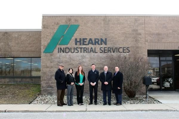 Hearn Industrial Services