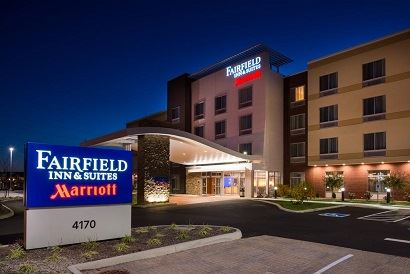 FAIRFIELD INN SUITES