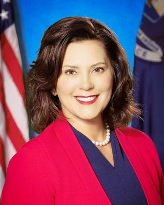 GOVERNOR WHITMER